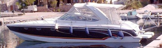2008 Formula 370 SS