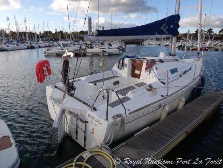 2004 Beneteau First 27.7
