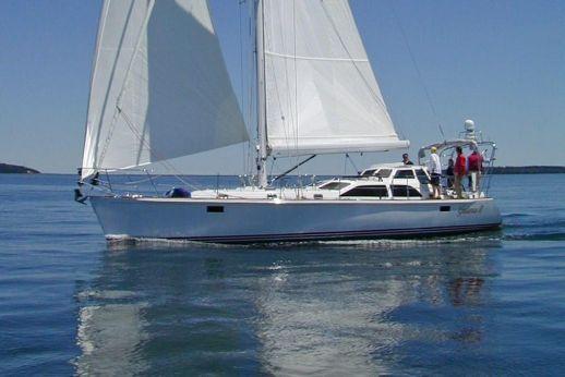 2005 Morris Morris Ocean Series 48