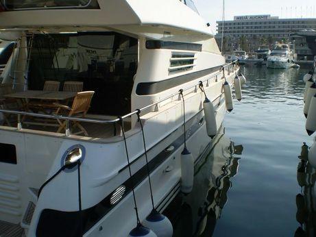 1992 Astondoa 66
