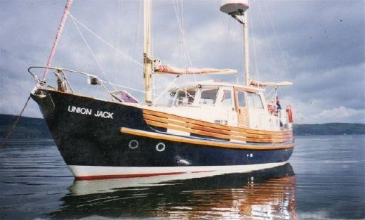 1979 Fisher Northeaster