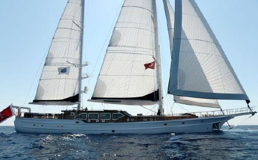 2010 Sonstige Sailing Yacht Clear Eyes - Pax Navi