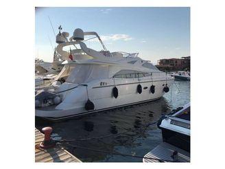 2007 Aicon Yachts AICON 56 S    FLY