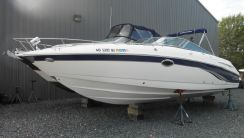 2005 Chaparral 280 SSI Open Bow
