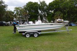 2005 Key Largo 210 CC