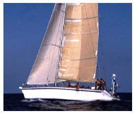 2002 Pianta Maxi Ocean Racer