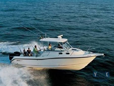 2006 Boston Whaler Conquest 305