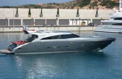 2009 Ab Yachts AB 92 FLY