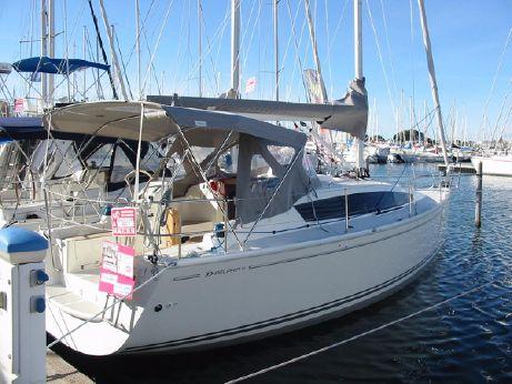 2015 Delphia Yachts Delphia 31