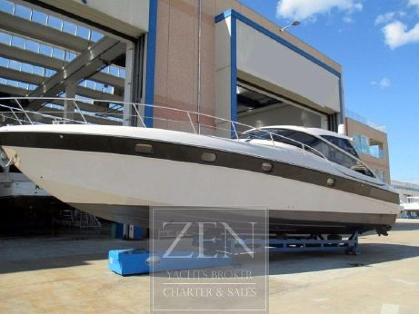 2006 Cantieri Di Baia 48 Flash