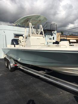 2018 Pathfinder 2600 TRS