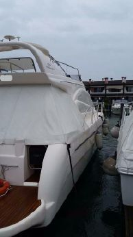 2001 Intermare 42 Fly