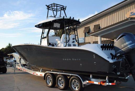 2018 Cape Horn 32T