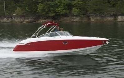 2010 Cobalt 270
