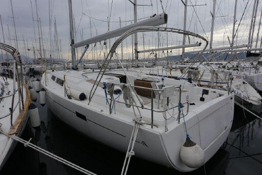 2012 Hanse 445