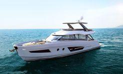 2020 Greenline Ocean Class 58