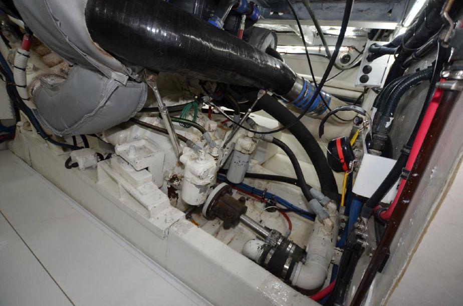 1986 Davis Sportfish Power Boat For Sale - www yachtworld com