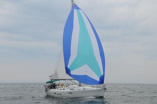 1999 Beneteau Oceanis 352