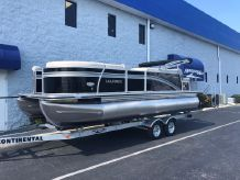 2019 Harris Cruiser 210
