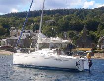 1993 Beneteau First 235