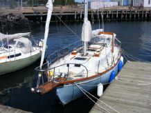 1975 Southern Cross Cutter