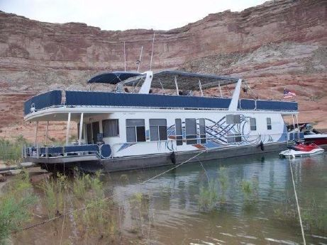 2007 Sharpe Houseboat Hapuna Prince Share #5