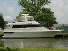 1990 Viking Yachts Motor Yacht