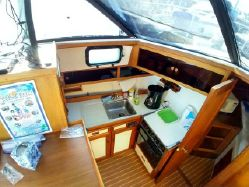 photo of  33' Cooper Aft Cabin 33