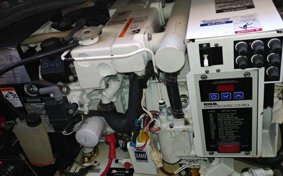 photo of Sea Ray 290 Sundancer