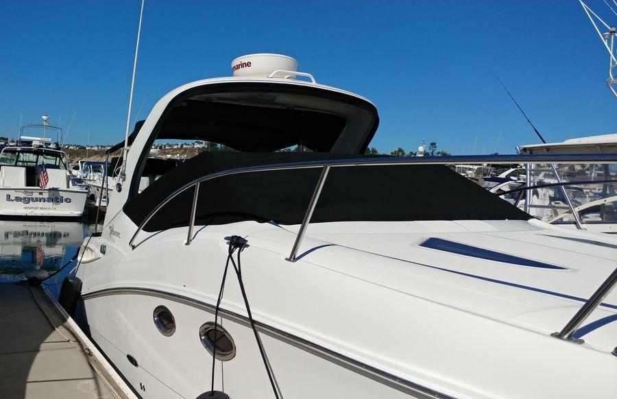 photo of 30' Sea Ray 290 Sundancer
