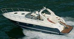 1996 Princess V40