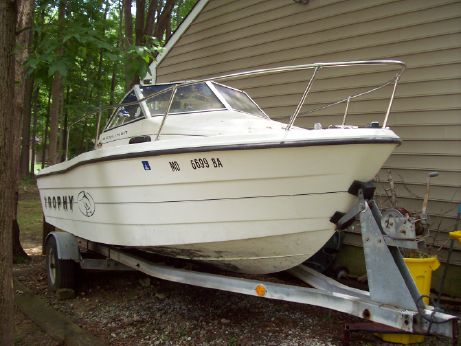 1994 Bayliner Trophy