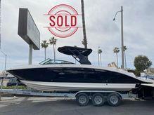 2020 Sea Ray SDX 290