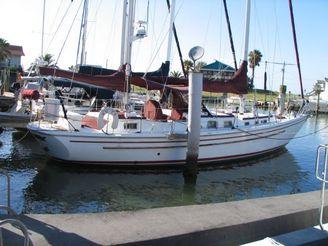 1980 Aquacraft Boat Corporation Roberts 45