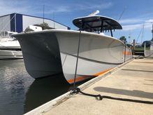 2020 Hammer Yachts HammerCat 35