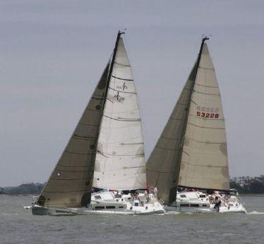 2002 Cape Fear Cape Fear 38