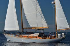 1957 Concordia Yawl No. 51