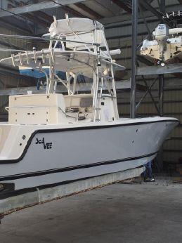 2008 Sea Vee 34 CC