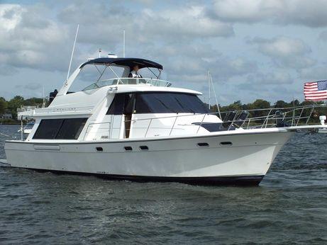 2000 Bayliner Meridian 4788 Pilot House Motoryacht