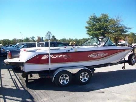 2003 Nautique Super Air 210