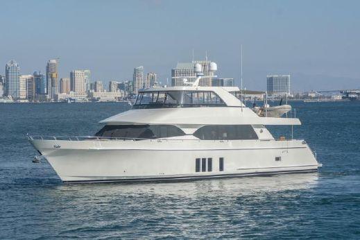 2014 Ocean Alexander 85E07 Motor Yacht