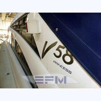 2006 Marine Projects Princess V58
