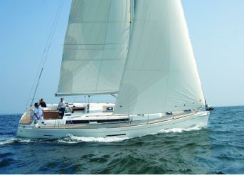 2014 Dufour 450 Grand Large