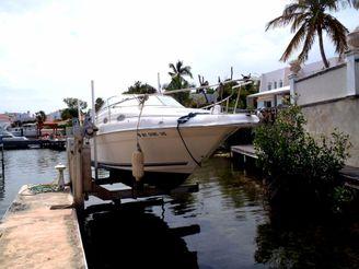 1997 Sea Ray 25 Cruiser