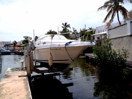 1997 Sea Ray 25 Cruiser
