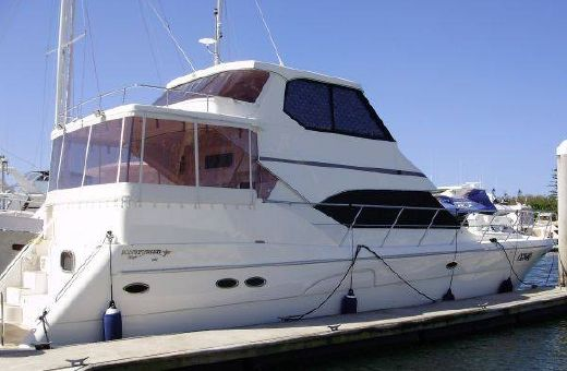 2006 Kingfisher Royal 56
