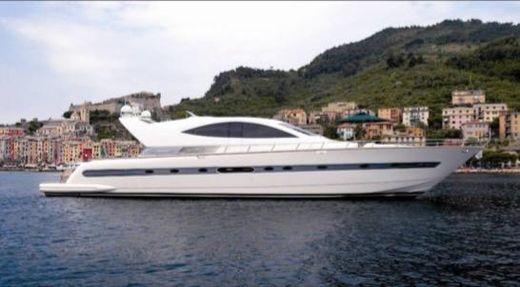 2004 Cerri 86