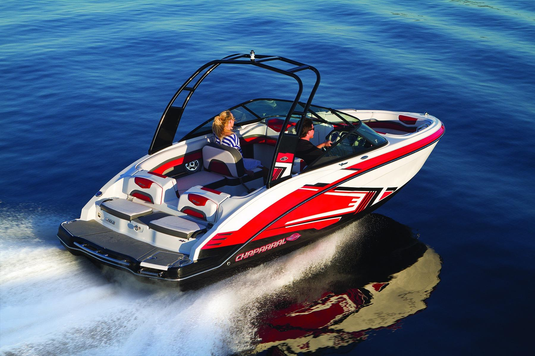 Williamstown (NJ) United States  city photos gallery : 2015 Chaparral 203 Vortex VRX Power Boat For Sale www.yachtworld.com