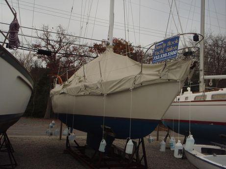 1981 Sabre 34