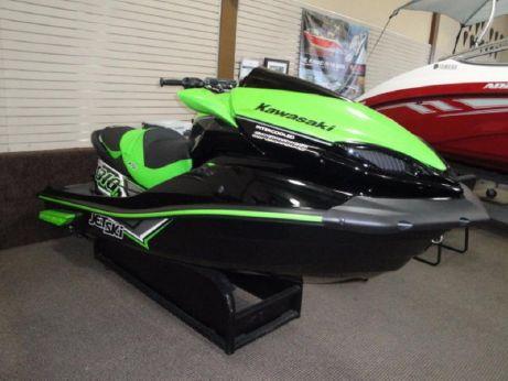 2015 Kawasaki Jet Ski® Ultra® 310R